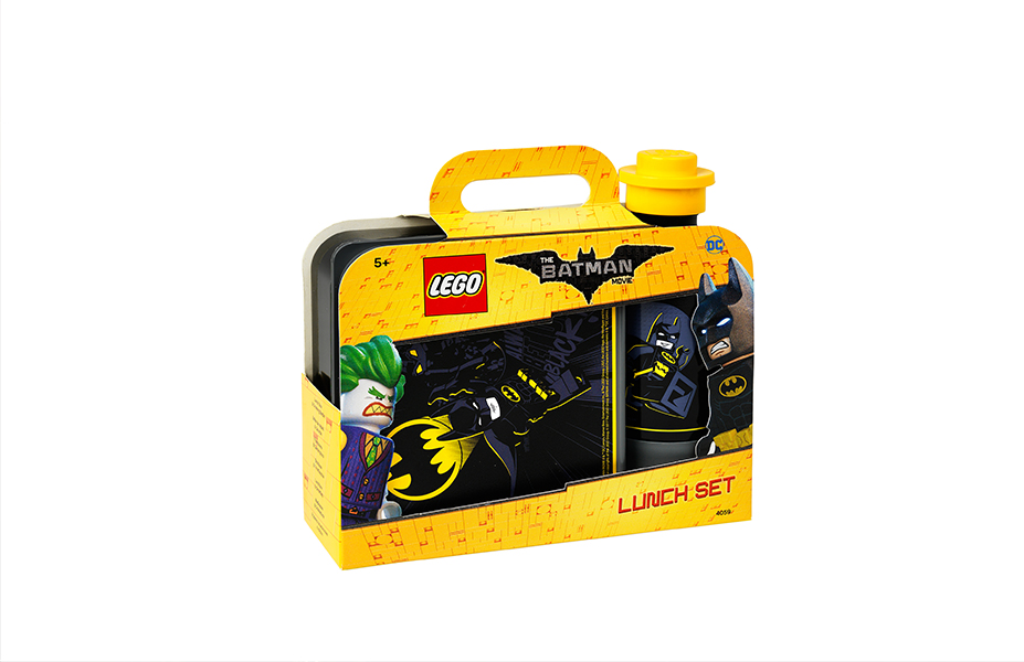 batman-lunch-set